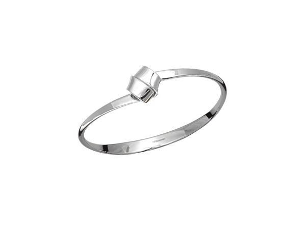 Ed Levin Love Knot Bracelet by Ed Levin